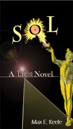 SOL: A Light Novel, cover image